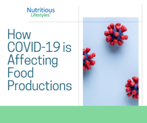 How COVID-19 is Affecting Food Production