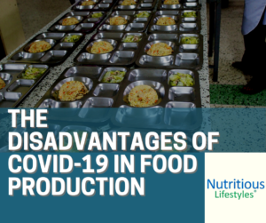 The Disadvantages of COVID-19 in Food Production